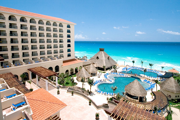 Solaris cancun gr cancun royal solaris cancun all for Worry free vacations all inclusive
